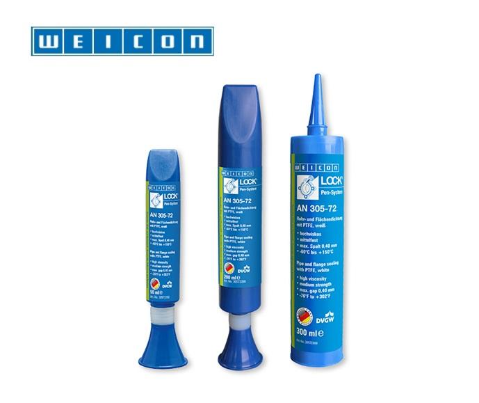 Weicon AN 305-72 Pijp- en vlakkenafdichting | DKMTools - DKM Tools