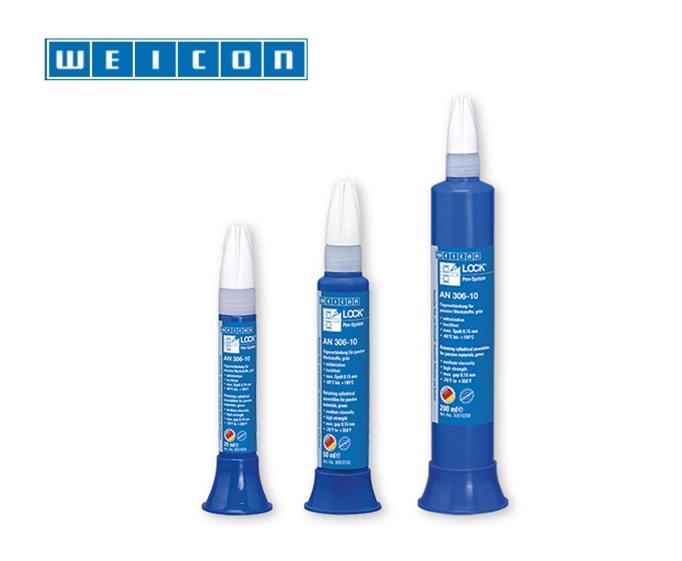 Weicon AN 306-10 As bus en lagerbevestiging | DKMTools - DKM Tools