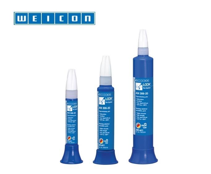 Weicon AN 306-20 As bus en lagerbevestiging | DKMTools - DKM Tools