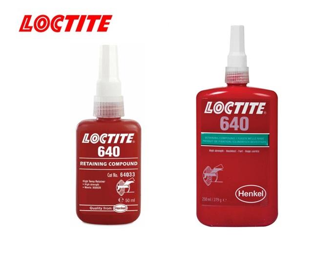 Loctite 640 bevestigingslijm | DKMTools - DKM Tools