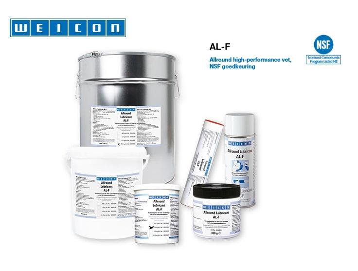 Allround high-performance vet AL-F   DKMTools - DKM Tools