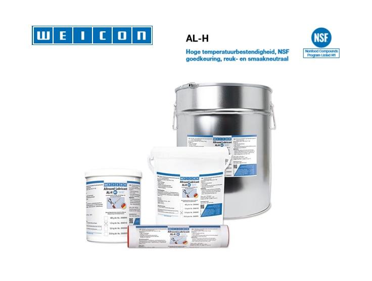 Hoge temperatuurbestendigheid vet AL-H   DKMTools - DKM Tools