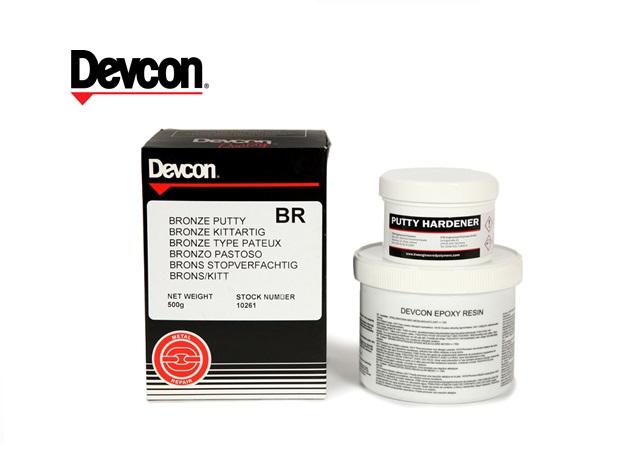 DEVCON BR kneedbaar brons   DKMTools - DKM Tools