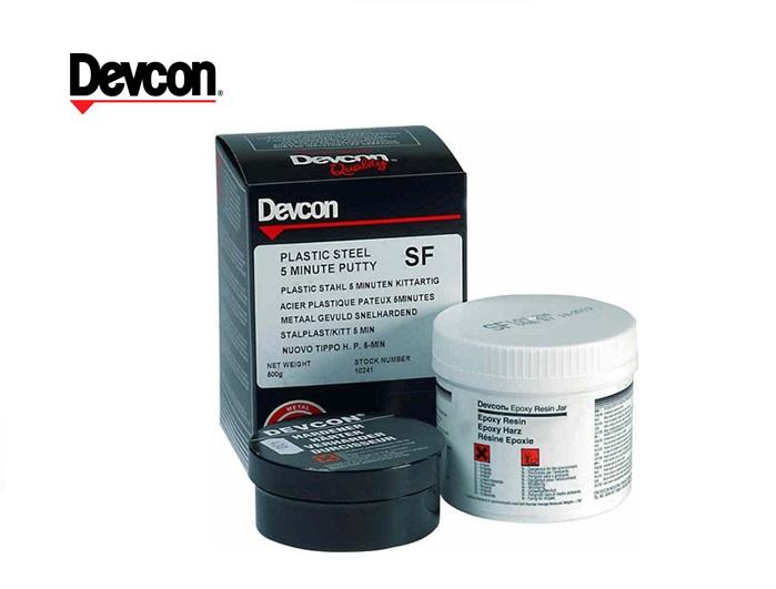 DEVCON SF snelhardend staal   DKMTools - DKM Tools