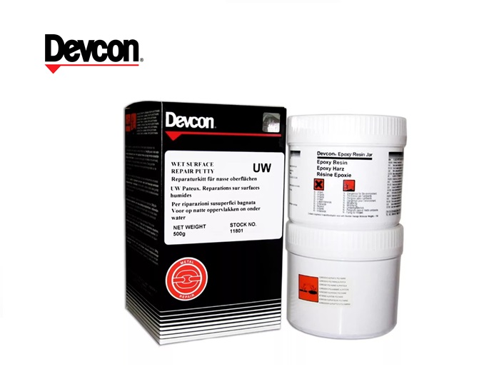 DEVCON UW kneedbaarwaterbestendig   DKMTools - DKM Tools