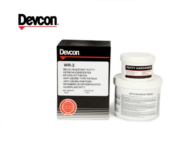 DEVCON WR2 kneedbaar keramiek   DKMTools - DKM Tools