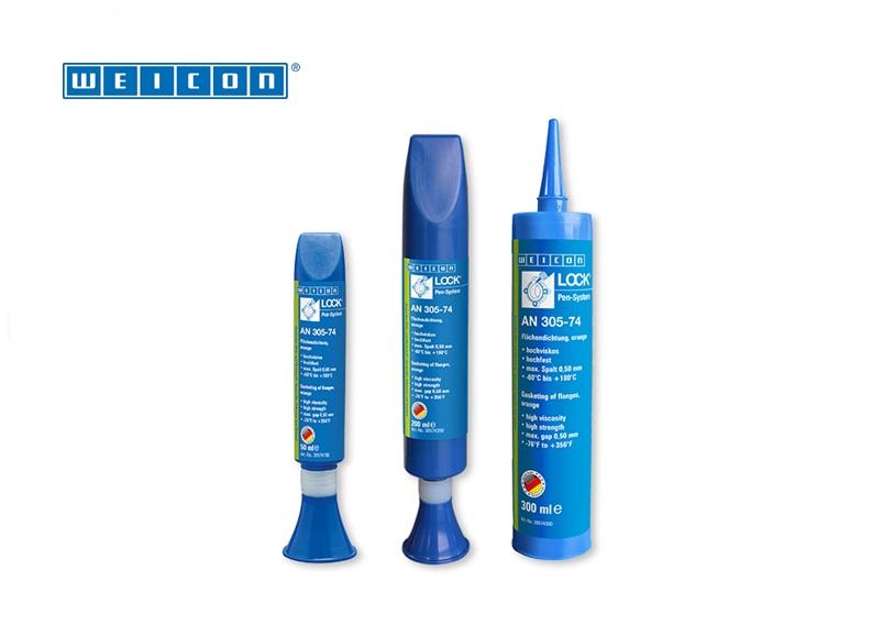 Vlakkenafdichting AN 305-74   DKMTools - DKM Tools