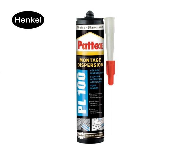 Montagelijm Pattex PL 100 | DKMTools - DKM Tools
