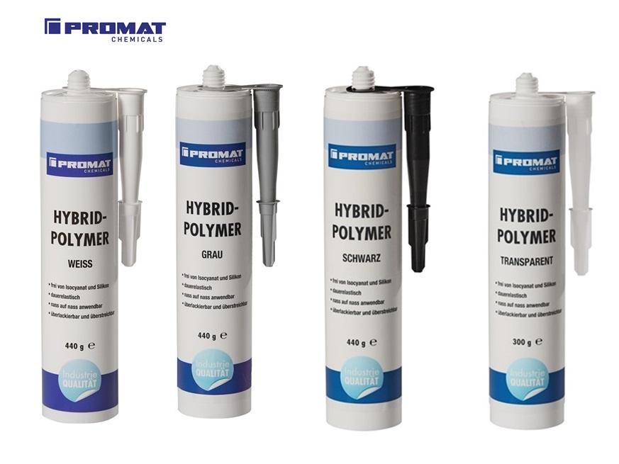 1K hybride polymeer MD-MS polymeer | DKMTools - DKM Tools
