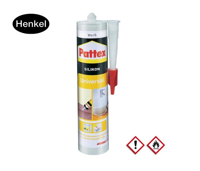 Pattex Universal Silicone | DKMTools - DKM Tools