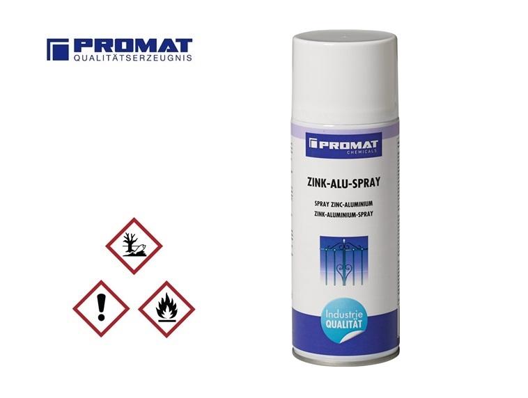 Zink-Aluminium spray Promat   DKMTools - DKM Tools