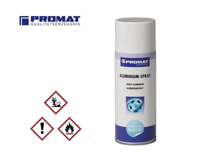 Aluminiumspray +300 gr   DKMTools - DKM Tools