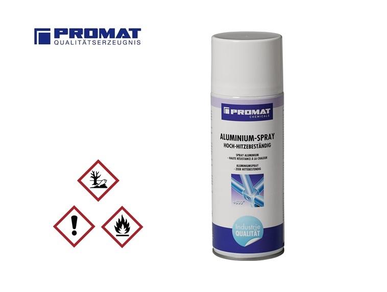 Aluminiumspray +500 gr   DKMTools - DKM Tools