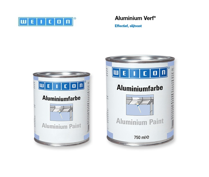 Aluminium Verf   DKMTools - DKM Tools