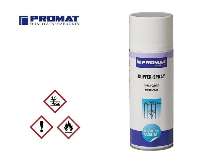 Koperspray Promat   DKMTools - DKM Tools