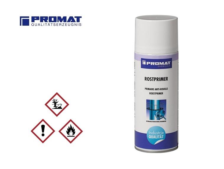 Roestprimer spray roodbruin   DKMTools - DKM Tools