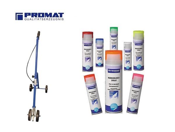 Markeringsspray | DKMTools - DKM Tools