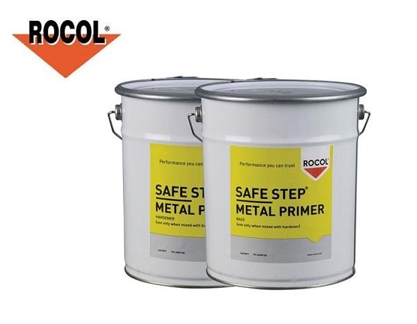 Antislip coating Safe-Step voor metaal | DKMTools - DKM Tools