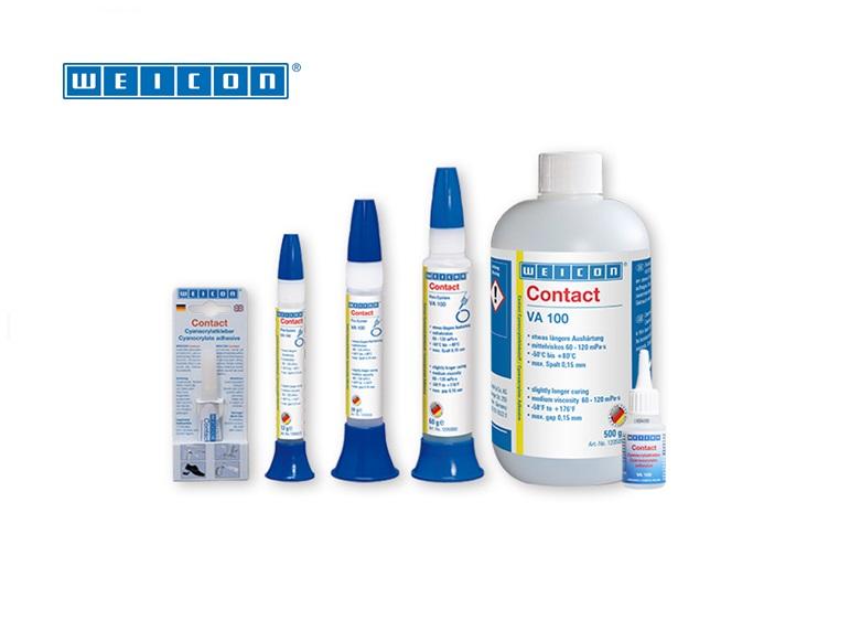 Cyanoacrylaatlijm VA 100 | DKMTools - DKM Tools