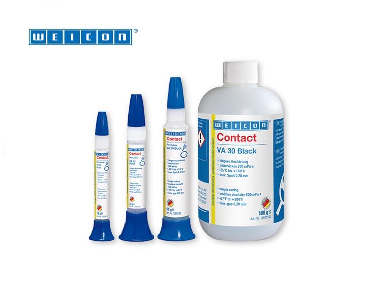 Cyanoacrylaatlijm VA 30 Black | DKMTools - DKM Tools