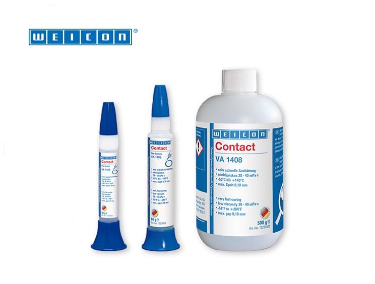 Cyanoacrylaatlijm VA 1408 | DKMTools - DKM Tools