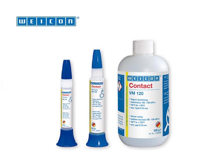 Cyanoacrylaatlijm VM 120 | DKMTools - DKM Tools