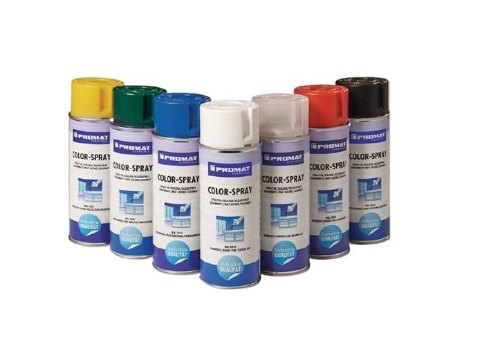 Kleurlakspray   DKMTools - DKM Tools