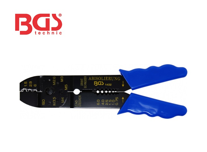 Kabelschoentang BGS | DKMTools - DKM Tools