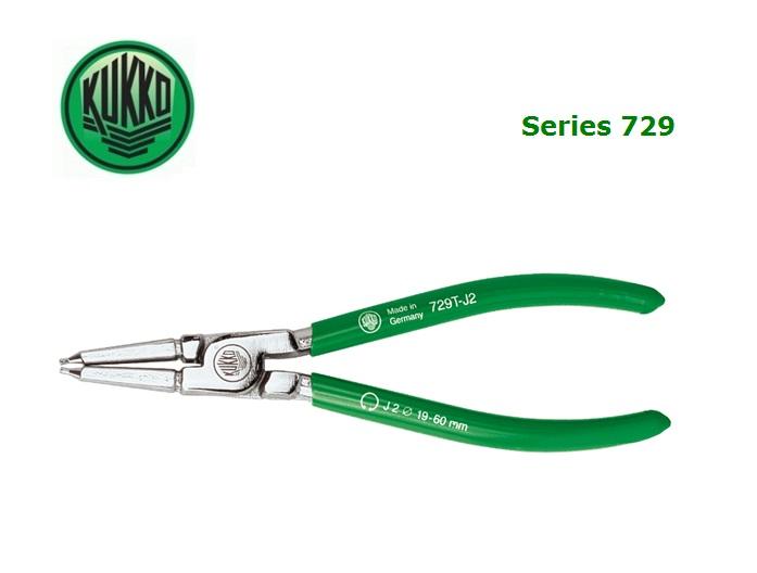 Segerringtangen voor inwendige ringen recht 729 | DKMTools - DKM Tools