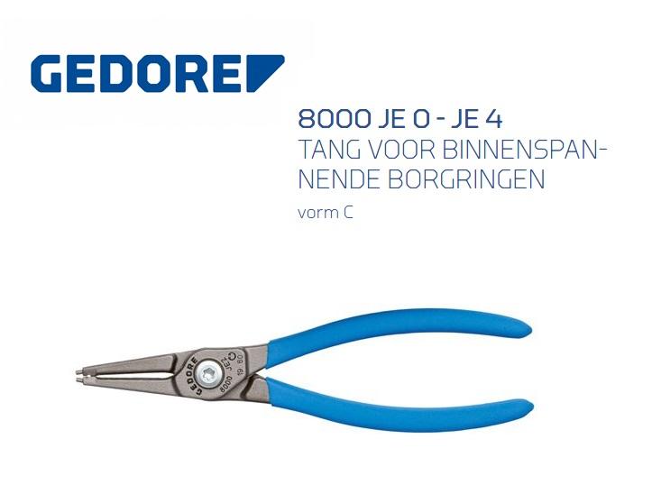 GEDORE Borgringtang voor binnenringen J | DKMTools - DKM Tools