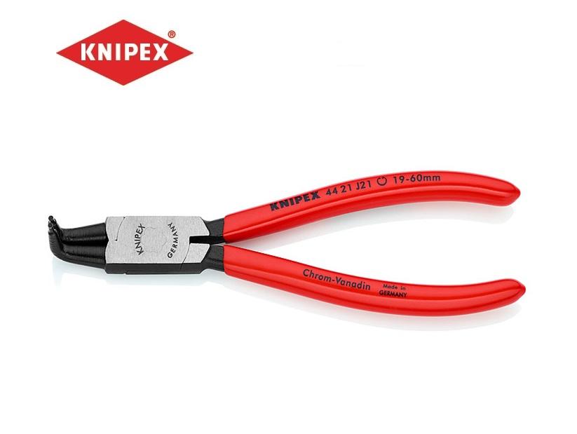 KNIPEX Borgveertang voor binnenringen gebogen | DKMTools - DKM Tools