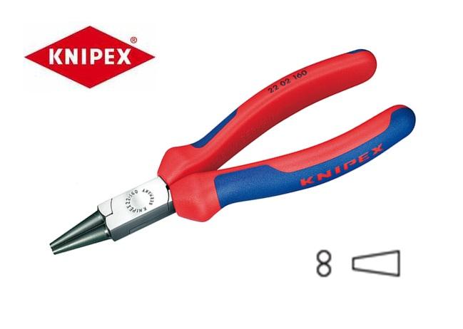 Knipex Rondbuigtangen 22 02 | DKMTools - DKM Tools