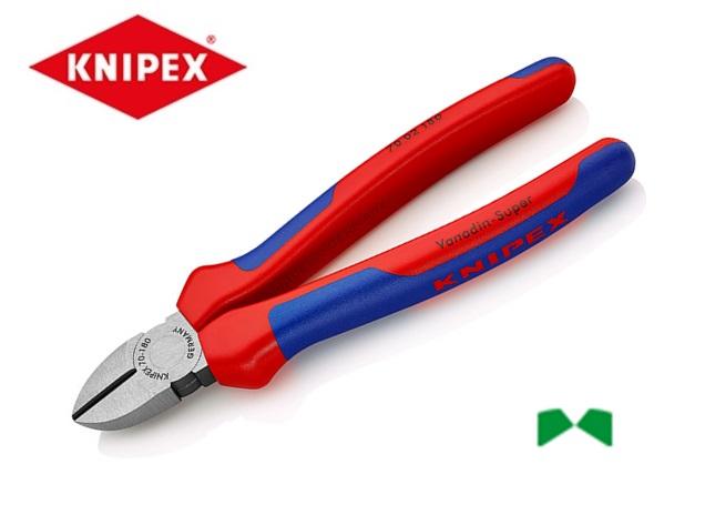 Knipex Zijsnijtang gepolijst 70 02 | DKMTools - DKM Tools