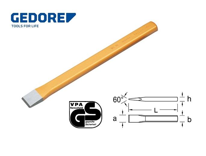 Gedore 95.Koudbeitel DIN 6453 | DKMTools - DKM Tools