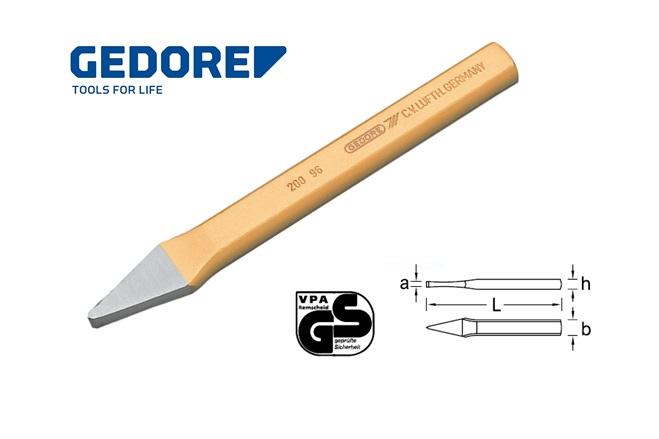 Gedore 96.Ritsbeitel DIN 6451 | DKMTools - DKM Tools