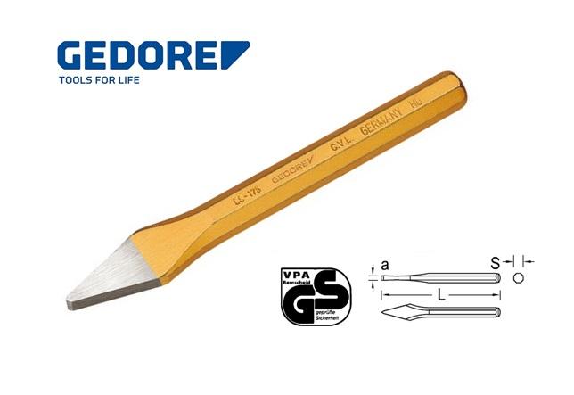 Gedore 98.Ritsbeitel 8 kantig | DKMTools - DKM Tools