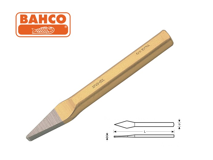 Bahco 3745.Ritsbeitel DIN 6451 | DKMTools - DKM Tools