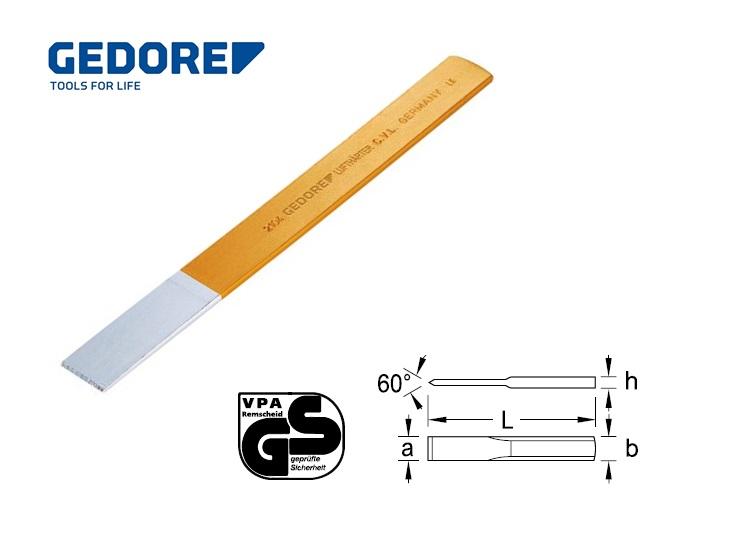 Gedore 2104.Sleufbeitel | DKMTools - DKM Tools