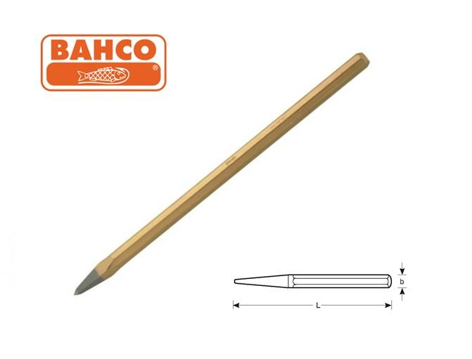 Bahco 3739.Puntbeitel DIN 7256 | DKMTools - DKM Tools