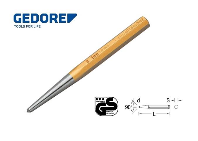 Gedore 100.Centerpunten DIN 7250 | DKMTools - DKM Tools