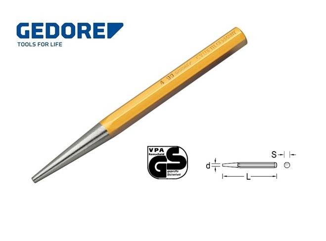 Gedore 99.Doorslag 8 kantig DIN 6458 | DKMTools - DKM Tools