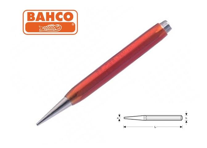 Bahco 3643.Doorslag DIN 6458 | DKMTools - DKM Tools