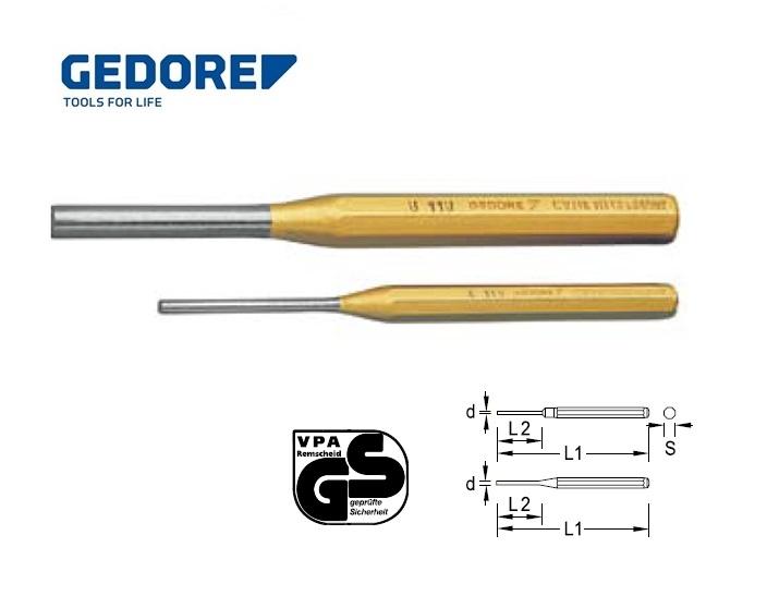 Gedore 119.Pendrijver DIN 6450 | DKMTools - DKM Tools