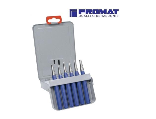 Doorslagset DIN 6458 box Promat | DKMTools - DKM Tools