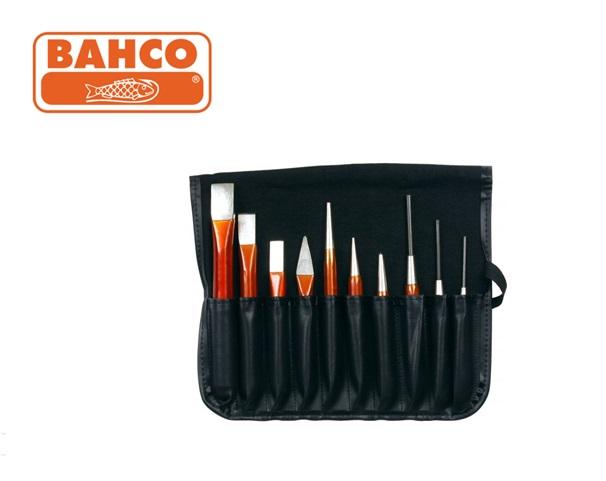 Bahco 3656.Beitels doorslagen centerpunten | DKMTools - DKM Tools