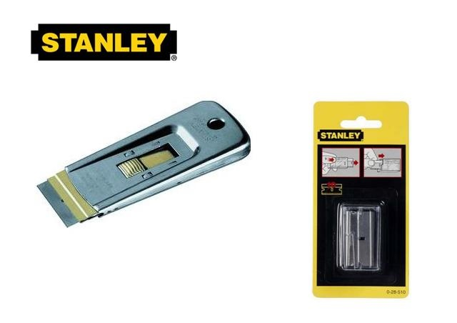 Stanley glasschraper | DKMTools - DKM Tools