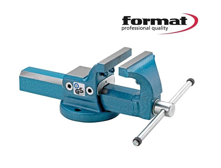 FORMAT Parallelbankschroef met houder | DKMTools - DKM Tools