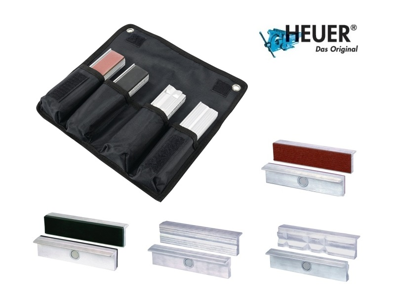 Heuer beschermbekken Set 8 dlg | DKMTools - DKM Tools