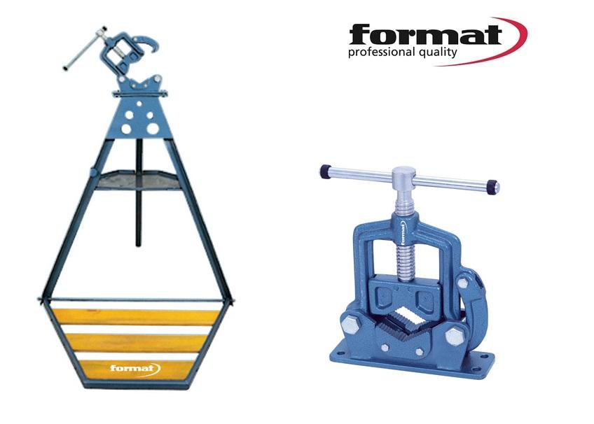 Pijpklem Format | DKMTools - DKM Tools