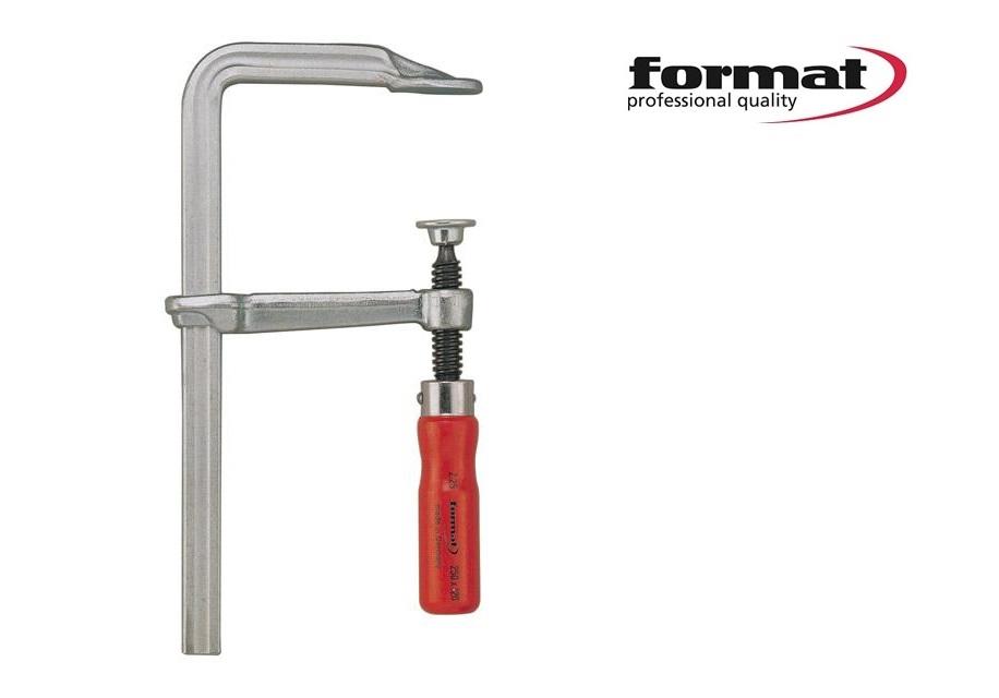 FORMAT Massief stalen lijmklem Staal | DKMTools - DKM Tools